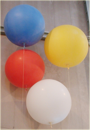 Image of Color Balloon